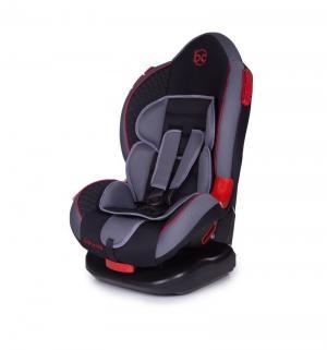 Автокресло BabyCare Polaris isofix, цвет: черный/серый Baby Care