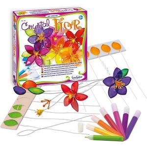 Набор для творчества  Кристалл SentoSphere. Цвет: разноцветный