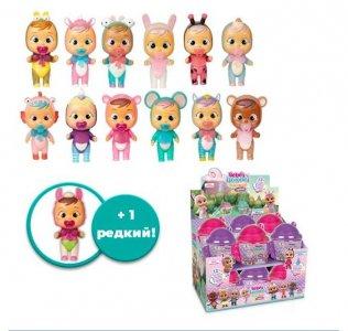 Кукла Cry Babies Magic Tears серии Фэнтези Winged House IMC toys