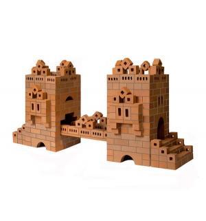Конструктор  керамический Мост Brickmaster