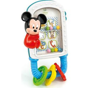 Развивающая игрушка  Disney Смартфон Микки Clementoni