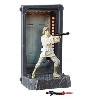 Фигурка  Black Series Luke Skywalker, 10 см Star Wars
