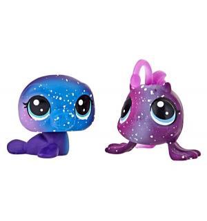Игровой набор  Космические петы 2 шт My Little Pony