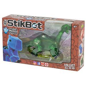 Игрушка  Stikbot Мегадино Zing