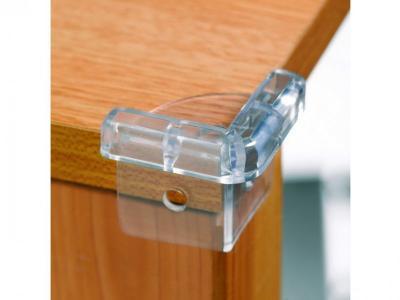 Уголок , защитный д/столешницы прозрачный Safety1st