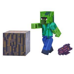 Минифигурка Minecraft