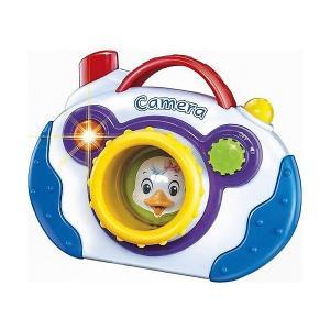 Первый фотоаппарат  Мини-камера Mommy Love. Цвет: белый