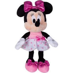 Disney Мягкая игрушка Минни: Минни Маус (34 см, звук, музыка) IMC Toys