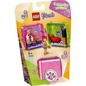 Конструктор  Friends 41408: Игровая шкатулка Покупки Мии LEGO