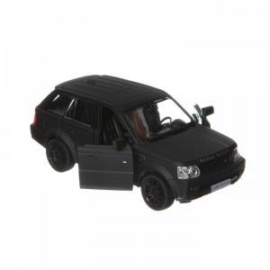 Металлическая инерционная модель М1:32 Land Rover Range Sport 554007M RMZ City