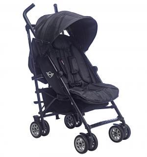 Коляска-трость  Mini Buggy Plus, цвет: lxry black EasyWalker