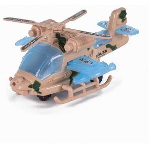 Вертолет  Toys Falcon Super Power свет, звук Yako. Цвет: белый