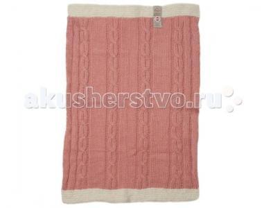 Одеяло  вязаное Baby Dreamer Acryl Lodger