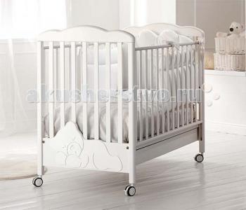 Детская кроватка  Coccolo Lux Baby Expert