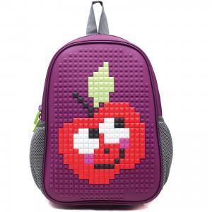 Рюкзак  линия CaseMini, фиолетовый. 4ALL
