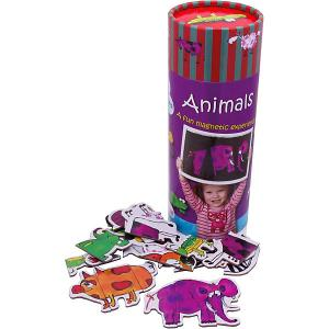 Магнитная игра  Животные The Purple Cow