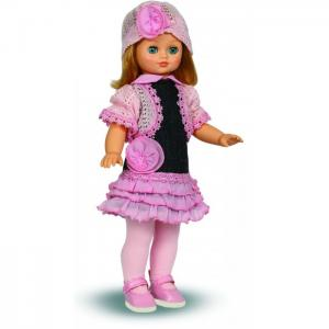 Кукла Лиза 17 со звуковым устройством 42 см Весна