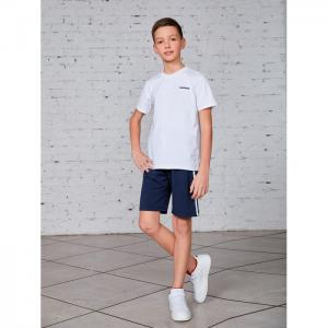 Комплект для мальчика (футболка и шорты) 927019 Luminoso