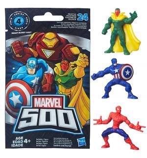 Мини-Фигурка  Avengers, в закрытой упаковке 5 см Marvel