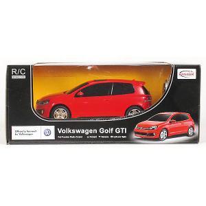 Радиоуправлемая машинка  Golf GTI, 1:24 Rastar