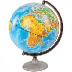 Глобус физический 25 см Глобусный мир