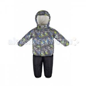 Комплект куртка и полукомбинезон Супергерои Reike