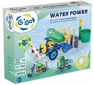 Энергия воды (165 деталей) Gigo