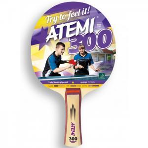 Ракетка для настольного тенниса 300 CV Atemi