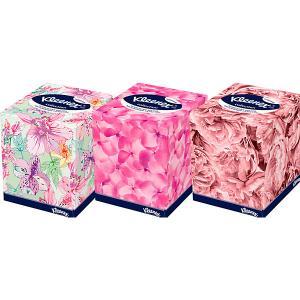 Салфетки  Collection, 100 штук Kleenex