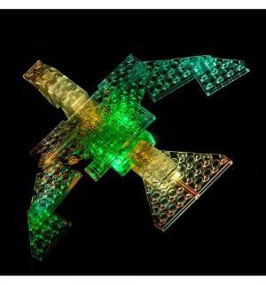 Воздушный транспорт 6 в 1 Laser Pegs