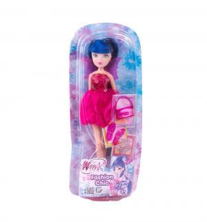 Кукла  Бон Муза 28 см Winx