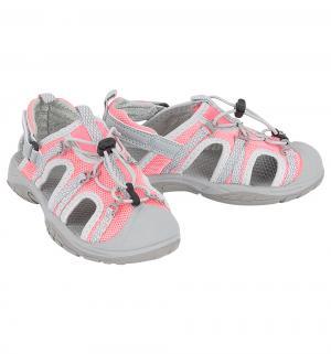 Сандалии , цвет: серый/розовый IcePeak