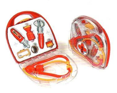 Игровой набор  доктора (7 предметов) Klein