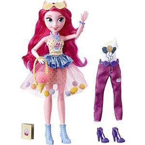 Кукла Equestria Girls Уникальный наряд Пинки Пай Hasbro
