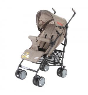 Коляска-трость BabyCare In City, цвет: khaki Baby Care