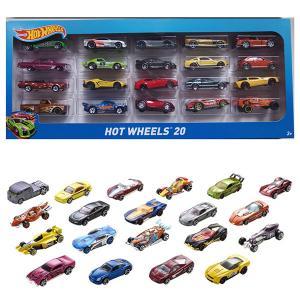 Машинка Mattel Hot Wheels