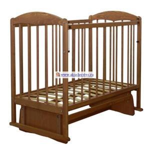 Детская кроватка  СКВ-2 23400 поперечный маятник СКВ Компани