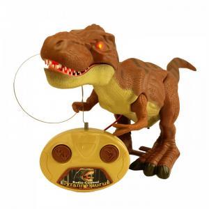 Интерактивная игрушка  радиоуправляемый Тираннозавр Eztec