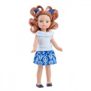 Кукла Триана 21 см Paola Reina
