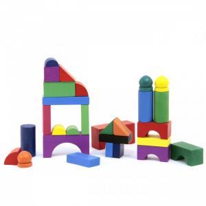 Деревянная игрушка  Конструктор Собери сам Фабрика фантазий