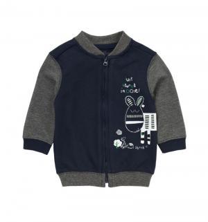 Комплект куртка/брюки , цвет: серый/синий Artie