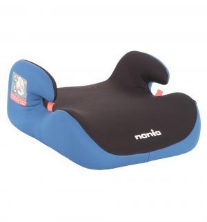 Автокресло-бустер  Topo Comfort, цвет: access blue Nania
