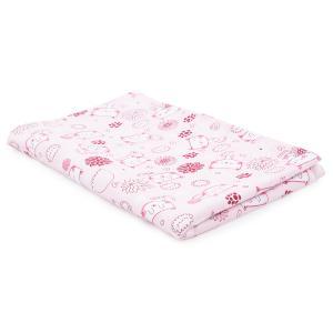 Одеяло  Newborn 80 х 118 см Звездочка