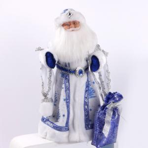 Интерактивная игрушка Дед Мороз 40 см LAPA House
