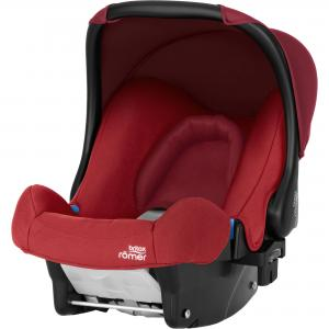Автокресло  Baby-Safe, цвет: flame red Britax Romer