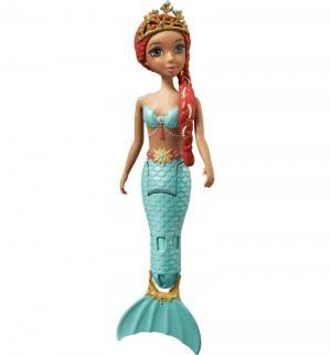 Кукла  Танцующая русалочка Амелия Море чудес