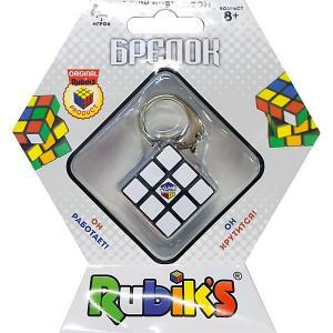 Брелок Rubiks Мини Кубик-Рубика 3х3 Rubik's
