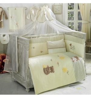 Комплект постельного белья  Honey Bear Kidboo