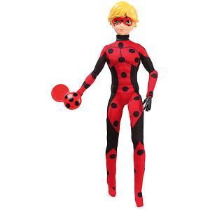 Кукла Bandai Miraculous Мистер Баг, 26 см