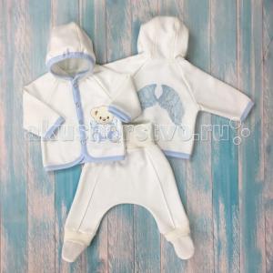 Комплект термобелья (курточка, ползунки) Little Star